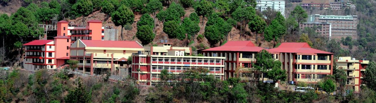 M.N.D.A.V. Dental College and Hospital Image