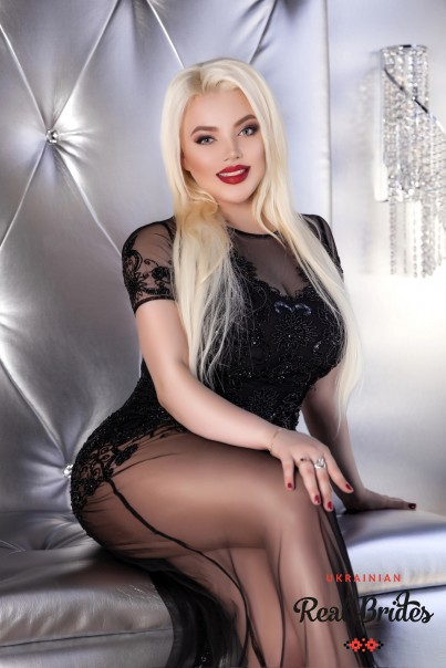 Photo gallery №12 Ukrainian bride Natalya