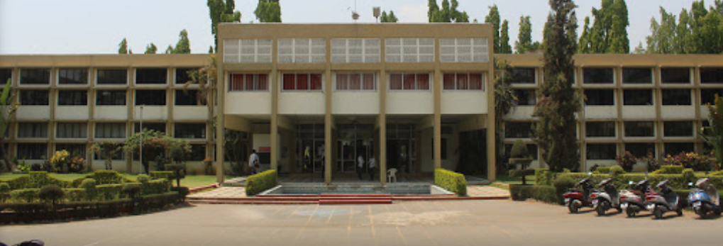 Mahatma Gandhi Mission's College of Computer Science and Information Technology, Nanded