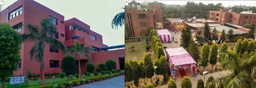 Dr. Ambedkar Institute of Hotel Management Catering And Nutrition, Chandigarh Image