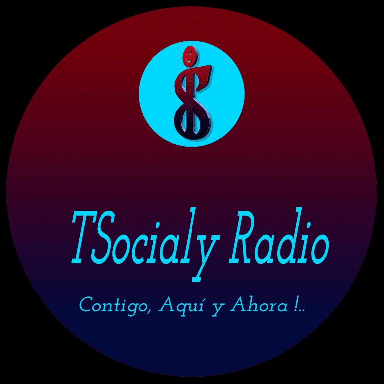 TSocialy-Radio-Logo