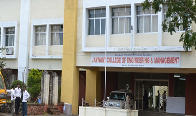 Jaywant College of Engineering and Management, Sangli