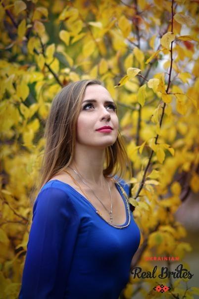 Photo gallery №4 Ukrainian bride Irina