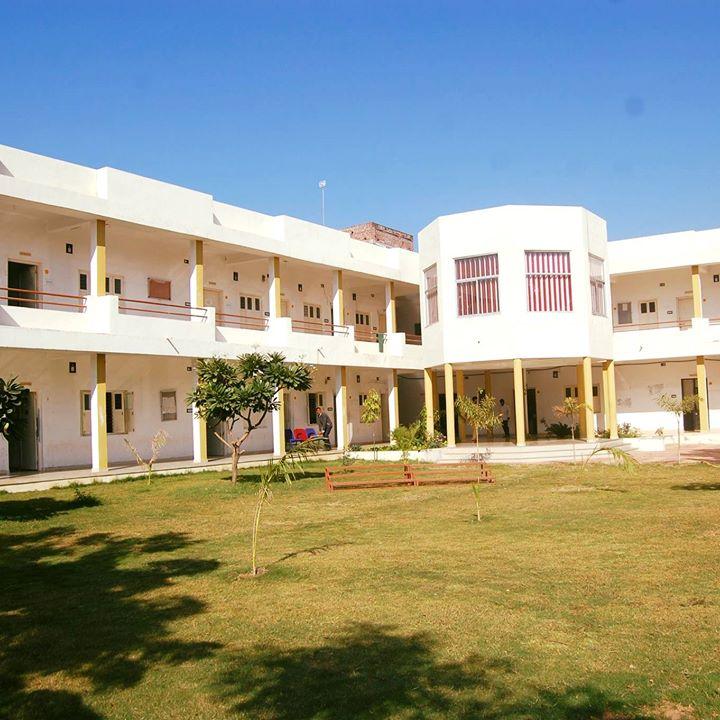 Ambaji Nursing College, Mehsana Image