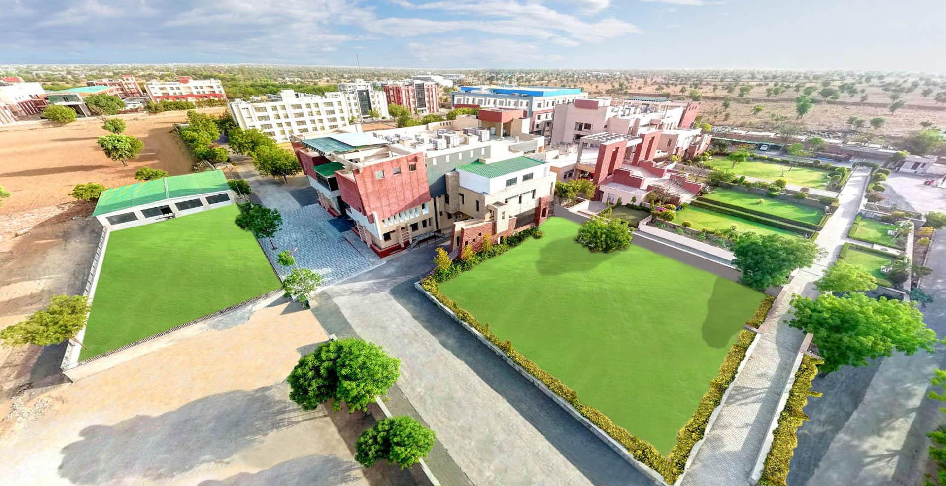 Jodhpur Institute of Hotel Management