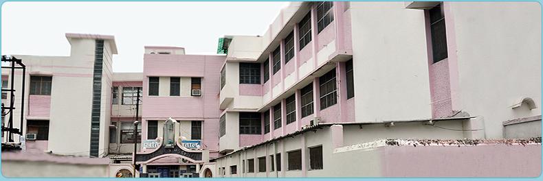 Fatima College Of Nursing Fatima Hospital Image