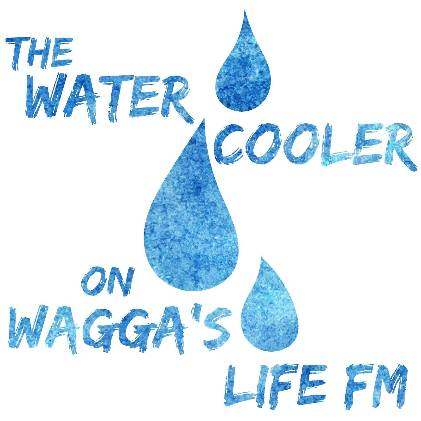 Podcasts – Watercooler Radio
