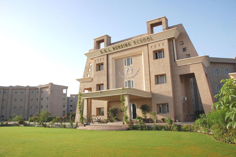 SGL Nursing College, Jalandhar Image