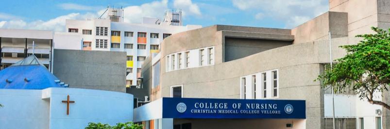 College of Nursing, Christian Medical College,Ramapuram Village, Gudipala