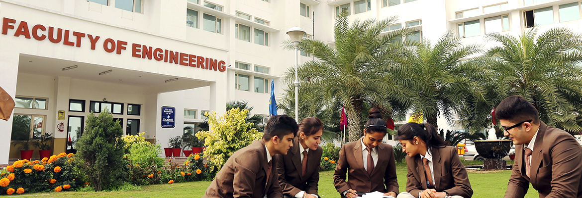 CGC Technical Campus - Faculty of Engineering, Mohali