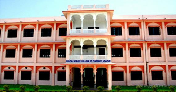 Bhupal Nobles' College Of Pharmacy