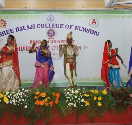 Sri Balaji College of Nursing, Tirunelveli Image