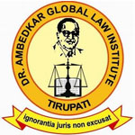 Dr. Ambedkar Global Law Institute, Tirupati