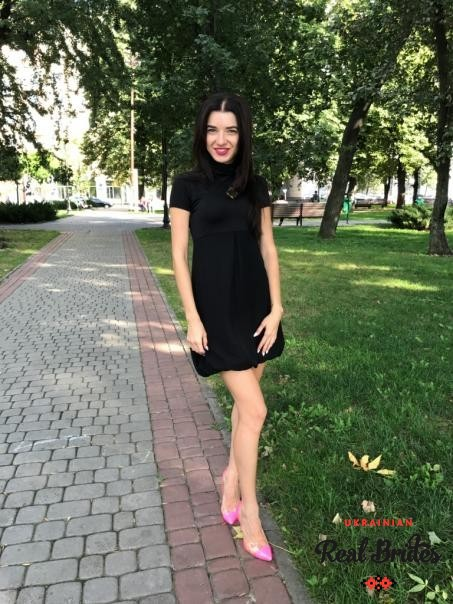 Photo gallery №1 Ukrainian bride Ekaterina