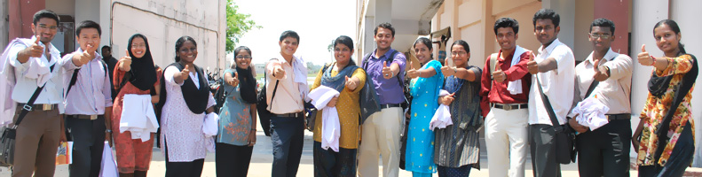 Vinayaka Missions Medical College, Pondicherry Image