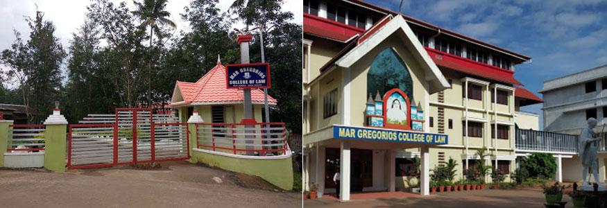 Mar Gregorios College Of Law, Thiruvananthapuram