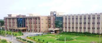 Mediciti Institute Of Medical Sciences, Ghanpur Image