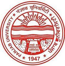 Department of Geology, Panjab University