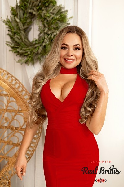 Photo gallery №9 Ukrainian lady Angela
