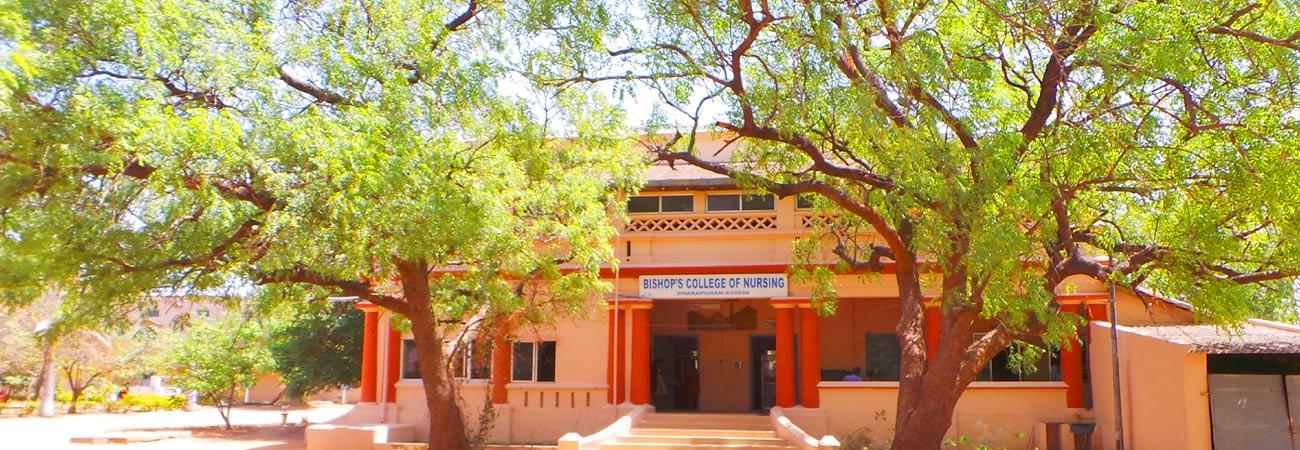 Bishop's College of Nursing, Dharapuram Image