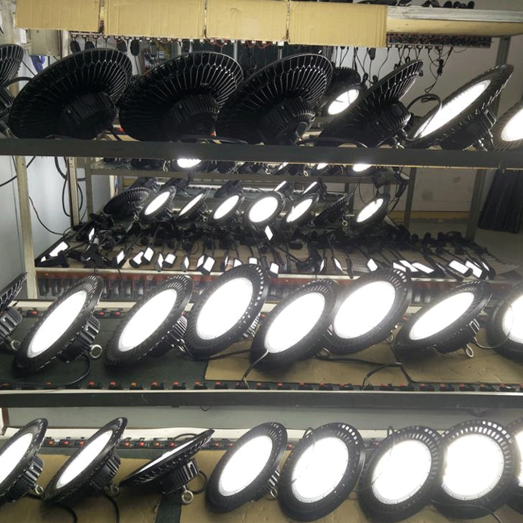 UFO-LED-Highbays