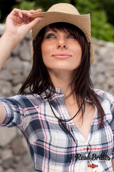 Photo gallery №2 Ukrainian women Inna