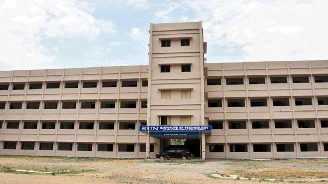Sun Institute Of Technology