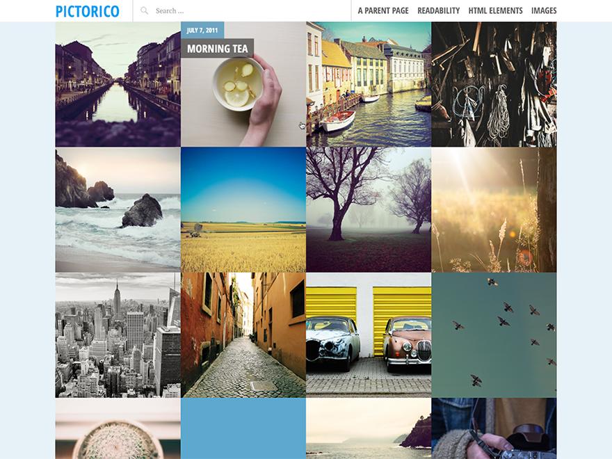 pictorico - tong hop free theme thang 5