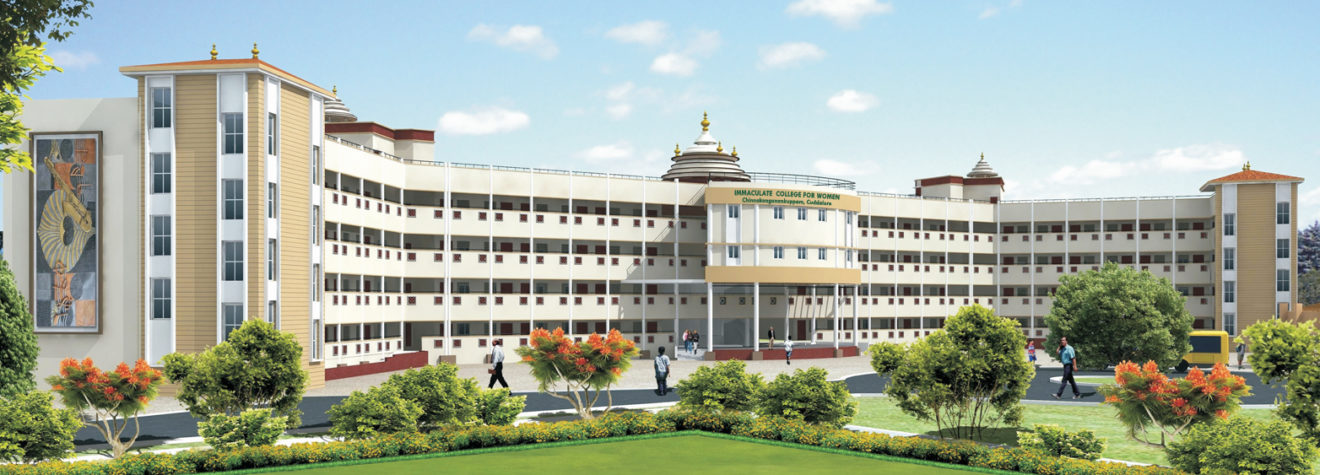 Immaculate College of Arts and Science for Women, Cuddalore