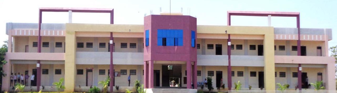 Deshbhakata Sambhajirao Garad Mahavidyalaya, Solapur