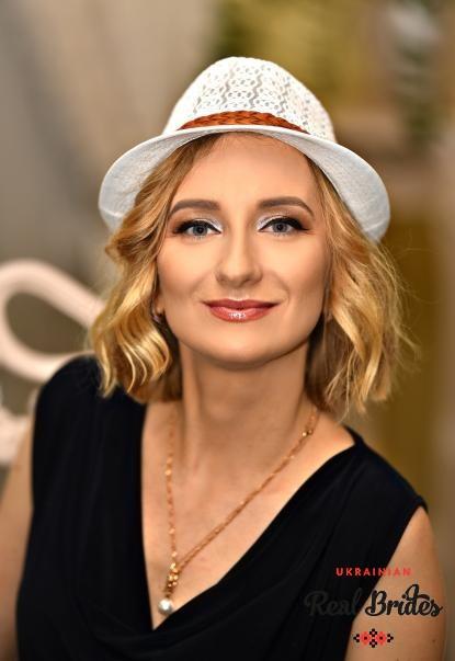 Photo gallery №3 Ukrainian women Anna