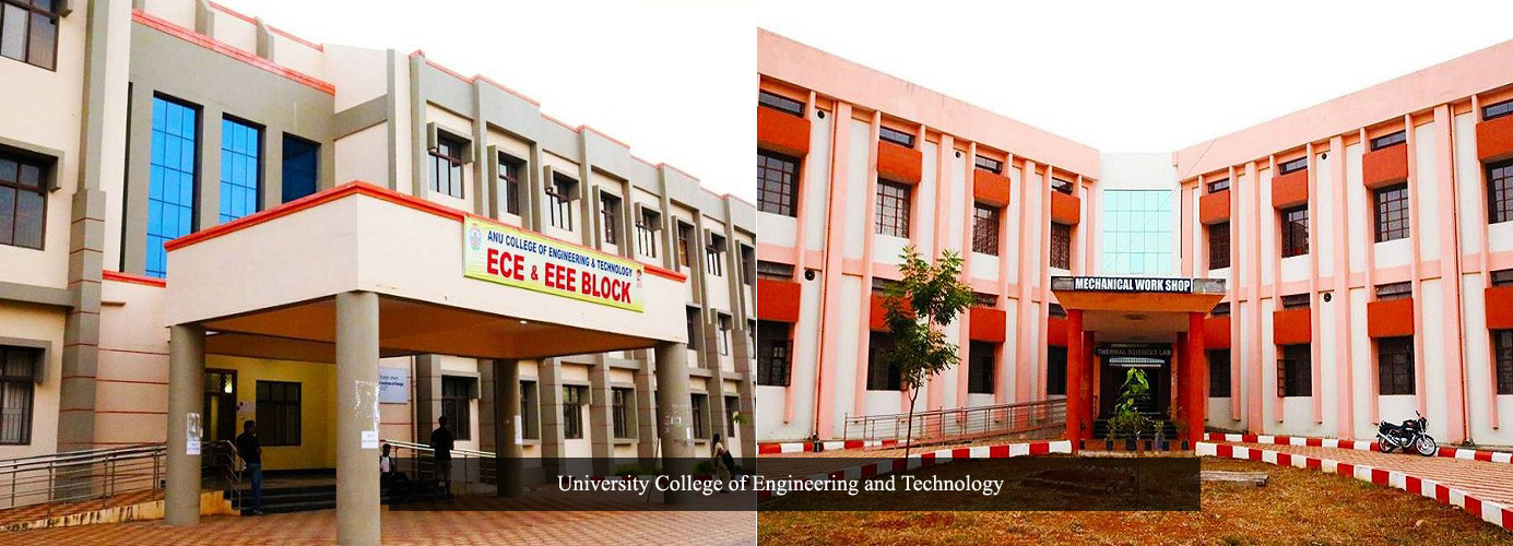 Anu College of Engineering and Technology