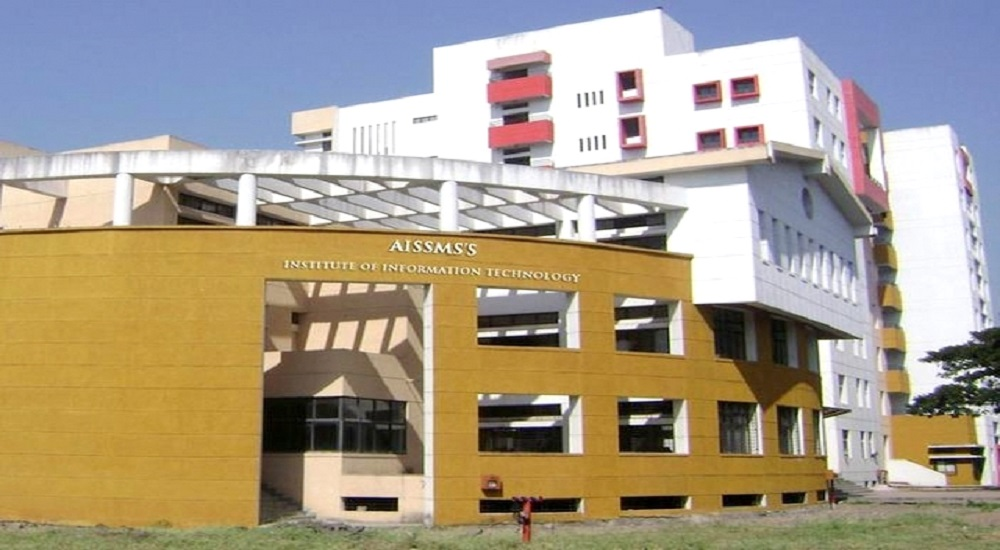 All India Shri Shivaji Memorial Society's Institute of Information Technology, Pune