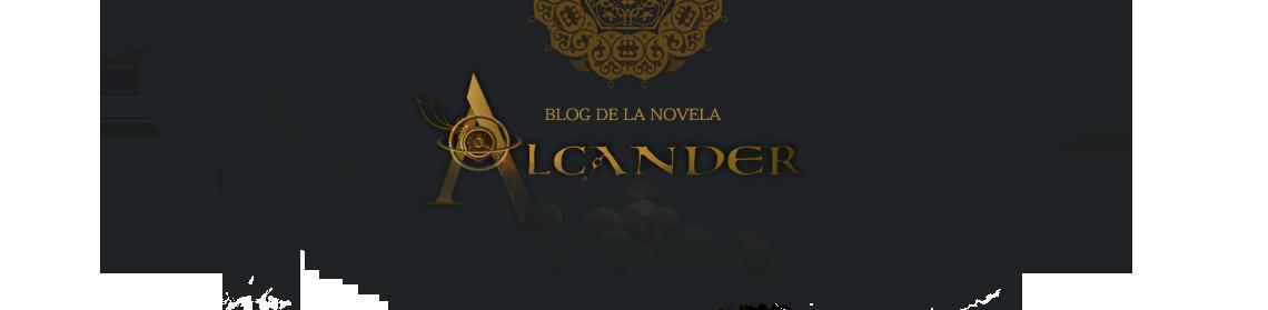 Alcander Blog