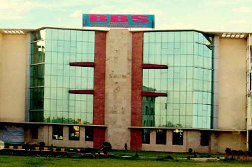 B.B.S. Institute Of Pharmaceutical and  Allied Sciences, Greater Noida