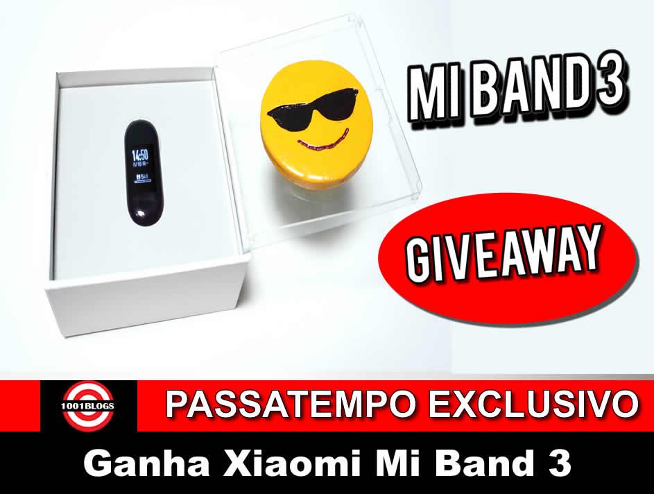 Passatempo 1001blogs - Ganha Pulseira Inteligente Xiaomi Mi Band 3 - Vencedor Paulo Marques - Mi%20band%20forum