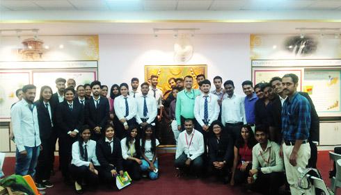 Acharya School of Law, Bengaluru