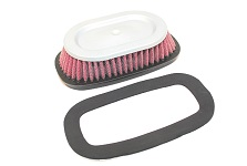 EMGO Air Filter 12-90460 Honda XR250L 1996 1997 1998 1999