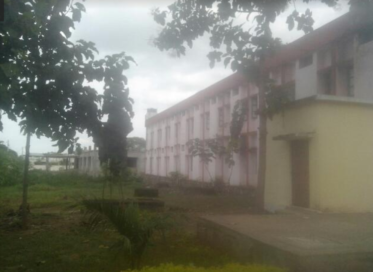 Government Ayurvedic College and Hospital, Bolangir Image