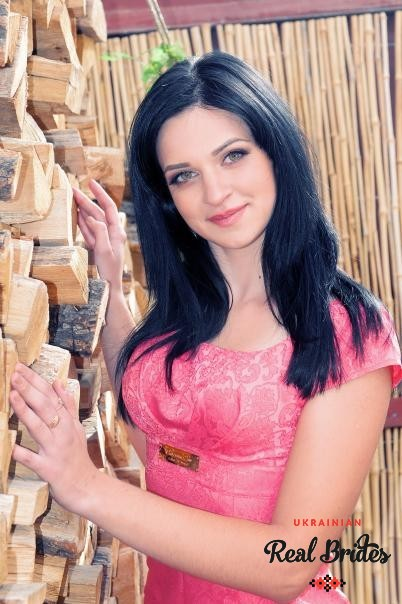Photo gallery №3 Ukrainian bride Juliya