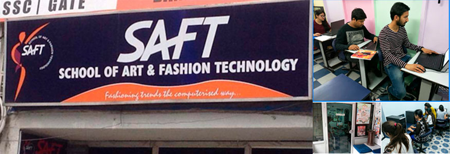 School of Art and Fashion Technology (SAFT, Dehradun) Image