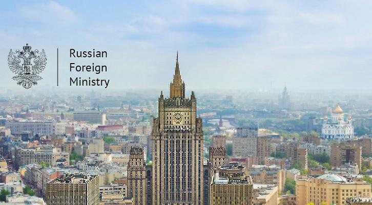 За МИД РФ тянется шлейф провальной работы - от Прибалтики до Украины и Грузии: эксперт