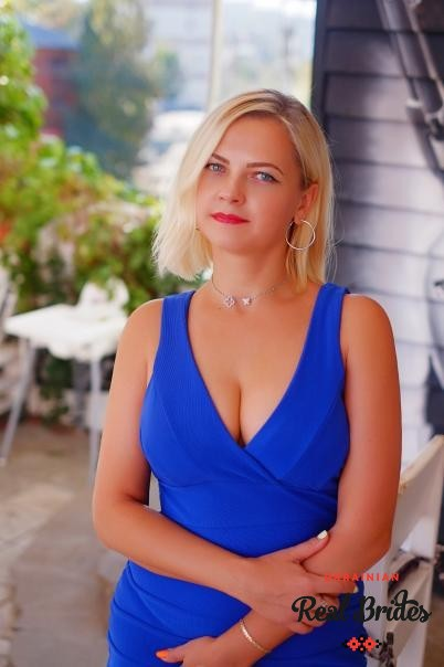 Photo gallery №4 Ukrainian women Julia