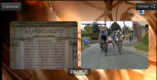 Haspres - Paris Roubaix 2014