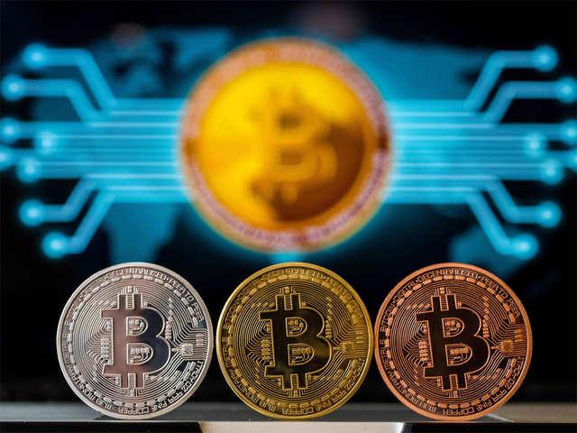 Bitcoin Magic The Gathering