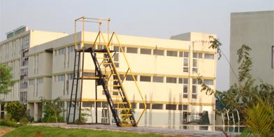 Maritime Foundation College, Thiruvallur
