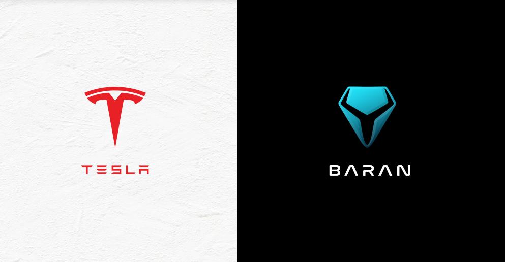 Tesla dan Baran