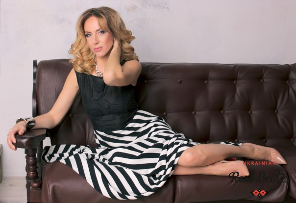 Photo gallery №4 Ukrainian women Larisa