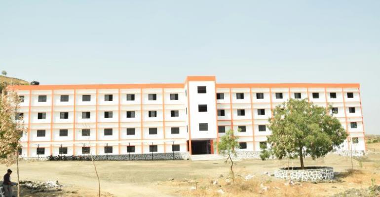 Yashvantrao Chavan Ayurvedic Medical College & Hospital Image