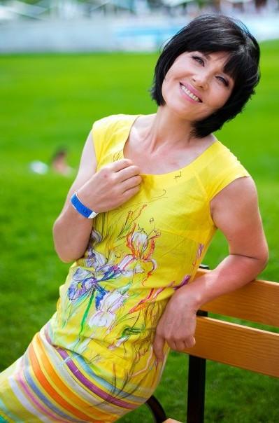 Profile photo Ukrainian women Lubov